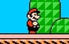 Mario's Bad Jump