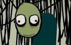 Salad Fingers Lemon Tree