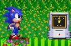 Sprite Shorts: Sonic 2