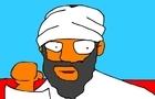 Bash Osama!