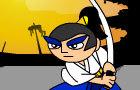 Samurai Asshole