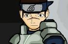 Amerime: Naruto