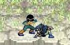Naruto Genin Battles