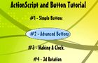 AS and Button Tutorial