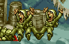 Metal slug assault