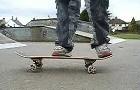 Skateboarding: The Basics