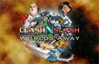 Clash'N Slash Worlds Away by Enkord