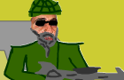 Assasinate Bin Laden by Slacker-Dude