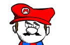 Mario Ft. Wario Ft. Toad