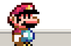 Mario In Windows III