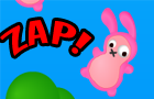 bunny ZAP ! by neuroproductions