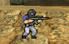 Counter-Strike Encounters