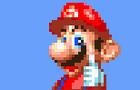 Mario, Luigi and Peach