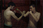 SvN - Fight Time