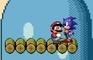 Mario vs Sonic (S8)