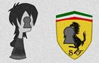 Grey Lock vs Ferrari Lock