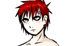(Naruto) Dress up Gaara! by Snowdragon