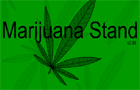 Marijuana Stand 2
