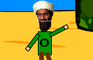 Madman vs Osama Bin Laden
