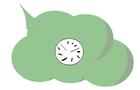 Fart Clock