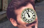 Bruce Campbells Clock day