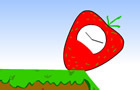 strawberry clock da DEMO by seel