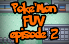 Pokemon: F.U.V ep.2 by Dusty-Gorilla