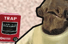 Ackbar : Trap Light