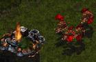 Starcraft Battle Report 1