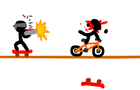 Skater4 Bad Boys INTRO