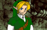 OoT Link Dress up