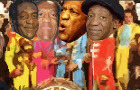Cosby sings the Beatles