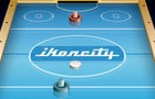 Air Hockey Ikoncity