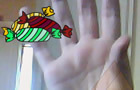 [WEBCAM] Candy Catch