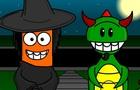 FA Halloween Spooktacular