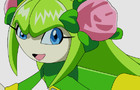 Sonic X: Tribute to Cosmo