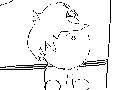 """Kinjo Kids """"Strip 2"""""""