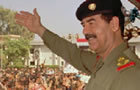 Tribute to Saddam by naojason