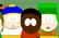 South Park Scene