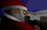 Santa's Chimney Shootout