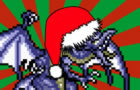 A Bahamut's Xmas Tale