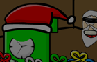 Bolty's Clockmas