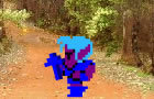 Sprite World of Warcraft
