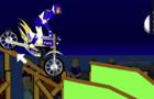 Stunt Bike Draw by freeworldgroup