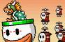 A Super Super Mario