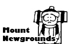 Mount Newground by SirNightOwl