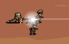 Nazi Defender v2.0