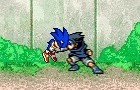 Sasuke vs sonic
