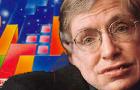 Stephen Hawking Tetris
