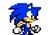 Sonic Rebirth pt.1